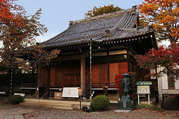 桜田山在明寺
