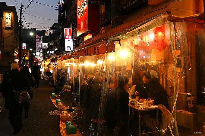 2.浅草のグルメ&ショッピングスポット