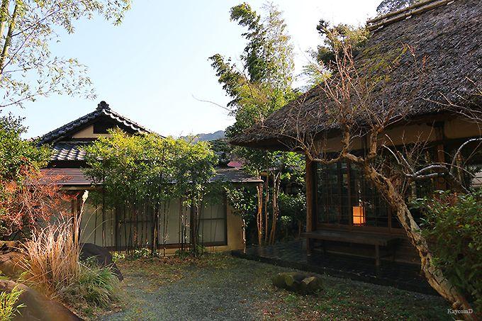 5.箱根湯本温泉/神奈川