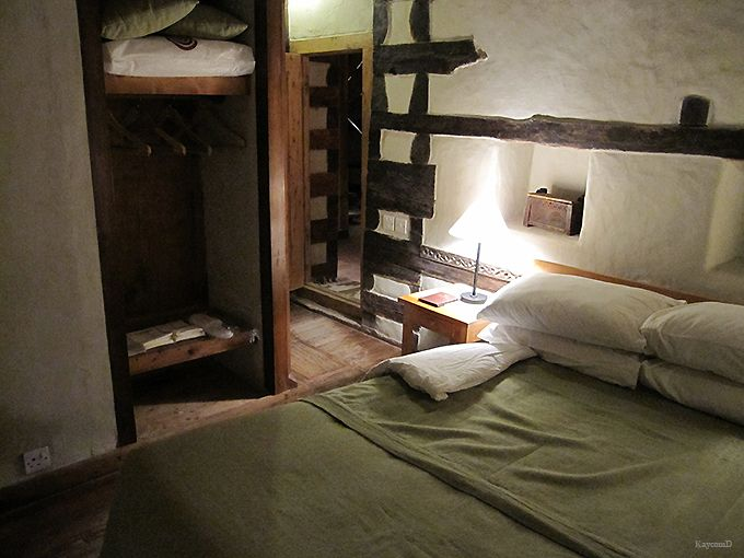 気分は城主!パキスタンの宮殿ホテル「Serena Shigar Fort」に宿泊