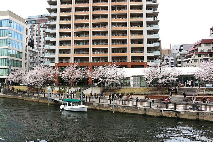 五反田・大崎周辺