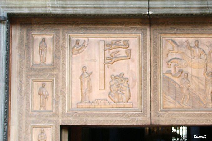 ジョージア最古の「スヴェティツホヴェリ大聖堂」