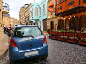 火の国アゼルバイジャンの首都「バクー」市内観光の見どころ