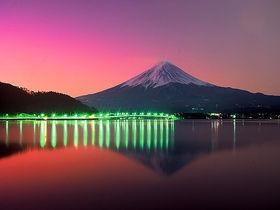 富士五湖巡り!すべての湖から富士山を見る絶景スポット紹介