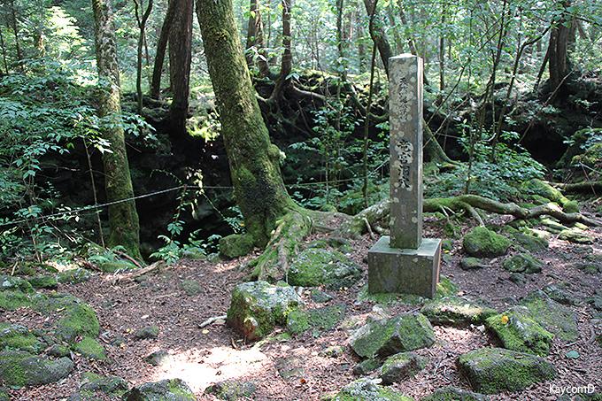 水の神が祀られたパワースポット「竜宮洞穴」