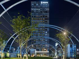 渋谷に出現!「sequence MIYASHITA PARK」で次世代型ホテル体験