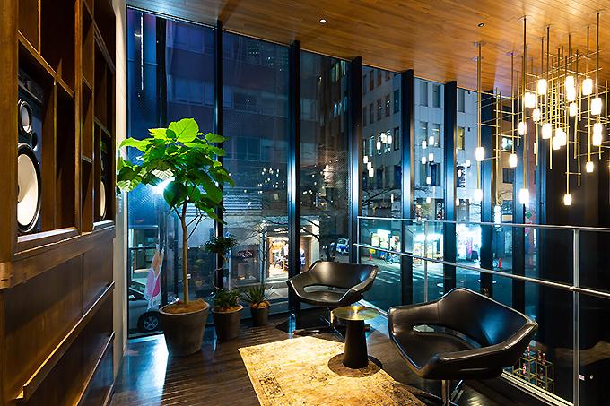 「ザ ロイヤルパーク キャンバス 銀座8」で自分色のホテルステイ!