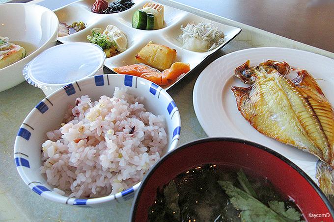 伊豆近海の地魚料理や50種類以上のバイキング