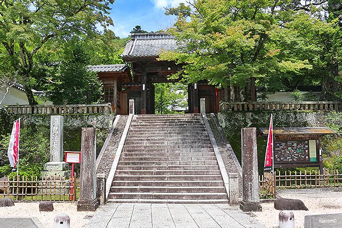 1200年の歴史を誇る修善寺温泉
