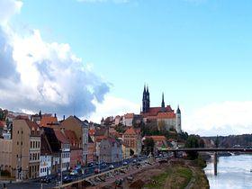 中世の街並みが美しい白磁器の発祥地!ドイツ「マイセン」で磁器の歴史を辿る