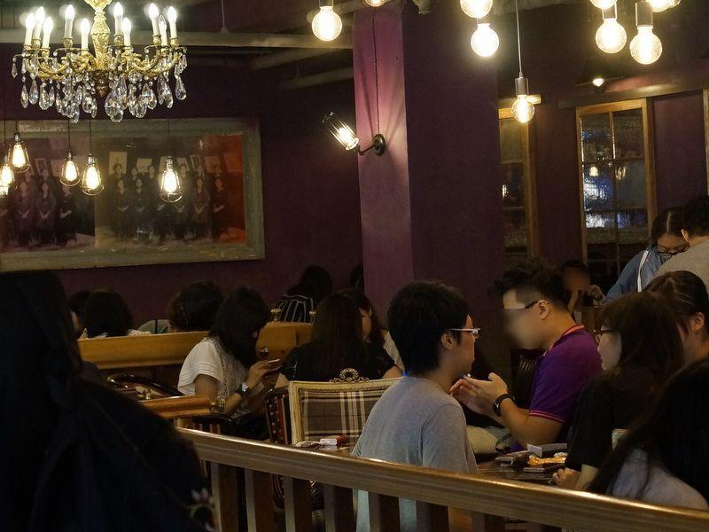 台中市で絶品アイスクリームをゆっくり食べるならここ!