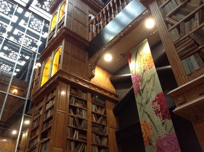 まずは台湾台中市「宮原眼科」のご紹介!