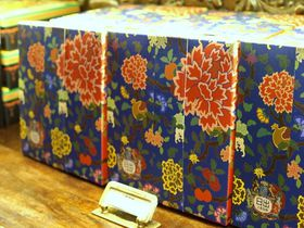 台湾台中・大人気の「宮原眼科」おすすめお土産5選!包装も美しすぎる!