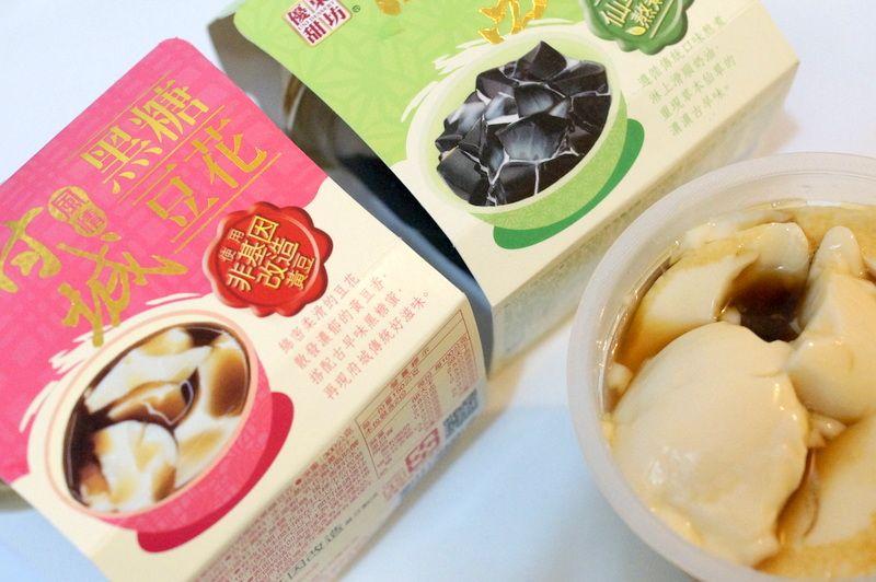 本格台湾スイーツ!セブンイレブンの「優菓甜坊」シリーズ