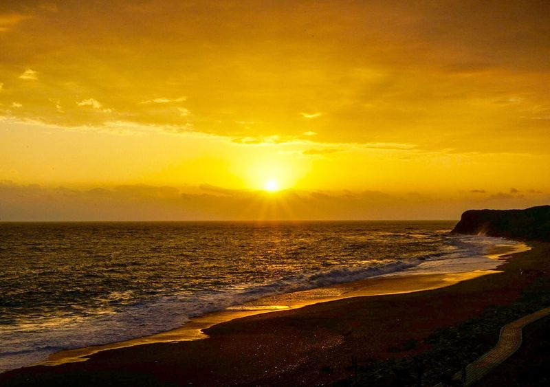 日の出も美しい海辺のホテル!台湾花蓮「七星潭渡假飯店」で時間を忘れる休日を