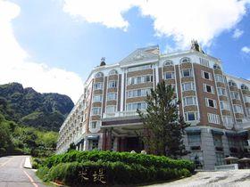 高密度のマイナスイオンとフィトンチッド!台湾「ルミディホテルシトー」は台湾唯一の山岳型リゾート