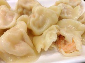 ぷりぷりエビ水餃子!台北「五花馬」はお手軽価格な台湾料理がおいしいお店