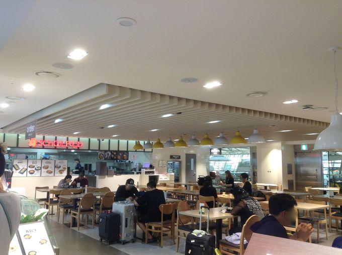 トッポッキやスンデ!ソウルのB級グルメが大集合の「K-STREET FOOD」