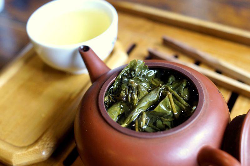 美味しいお茶で台湾文化を体感!おすすめ「茶芸館」10選