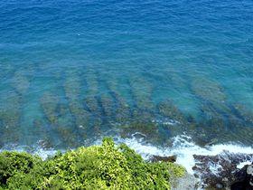 台湾南部「小琉球」の絶景ポイント!海亀もやってくる自然豊かな小島