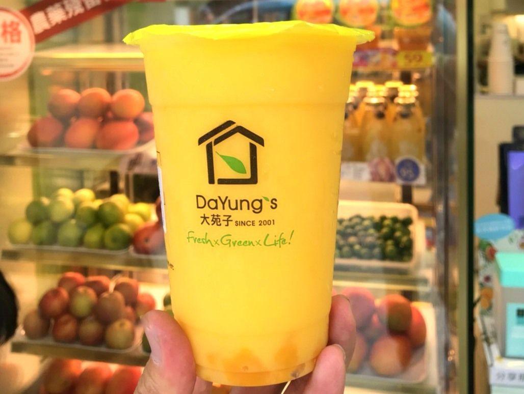 夏限定!台湾でマンゴースムージーの飲めるドリンク店4選
