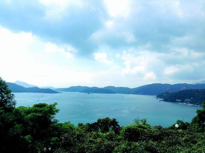 台湾の気候について基本情報