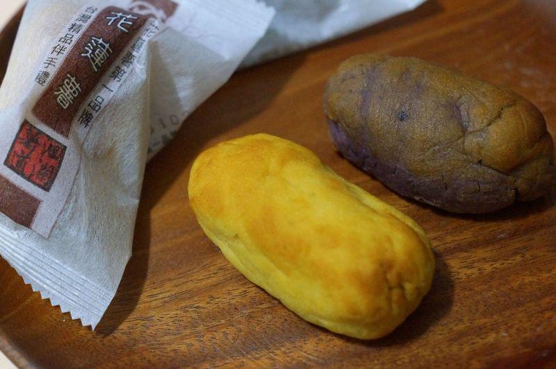 台湾・花蓮旅行でお土産におすすめのお菓子3選!
