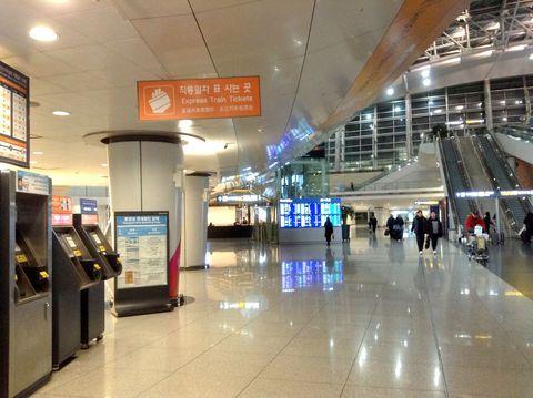 仁川空港内カプセルホテル「DARAKHYU」が超快適・便利!