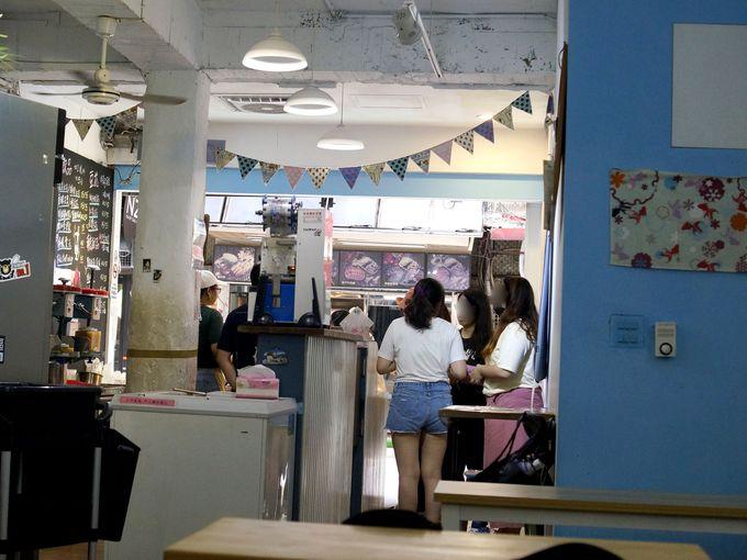 台北「黒岩台湾味黒砂糖パオビン」はマンゴーかき氷など美味しくておすすめ!