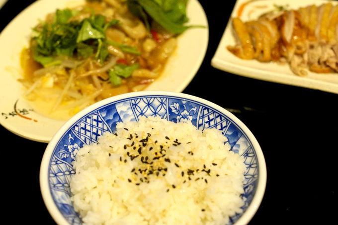 「阿城鵝肉」のガチョウ肉は安くて美味しい台湾グルメ!