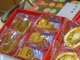 台北・迪化街「李亭香」の美味しい人気台湾菓子をお土産に!