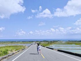 台湾東部で海の絶景を!花蓮や台東のおすすめ海スポット5選