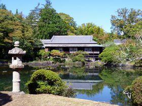宮様も惹かれた名勝!三島「楽寿園」・富士山の雪解け水が湧き出す公園は見所でいっぱい