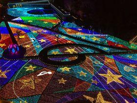 光と音のダイナミックな競演!掛川市「つま恋 サウンドイルミネーション」