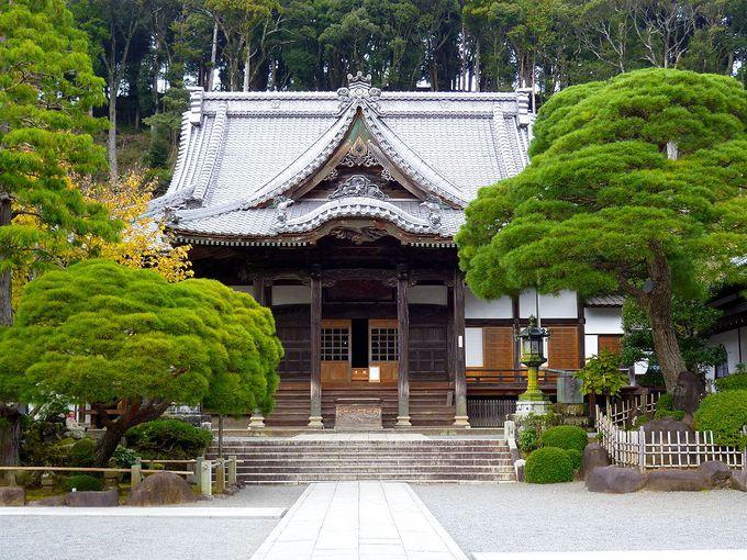 1.修禅寺(しゅぜんじ)