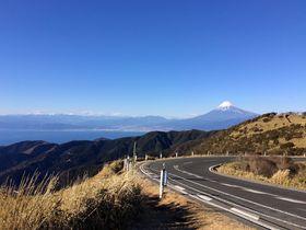 冬に訪れたい伊豆の観光スポット10選 フォトジェニックな絶景も!