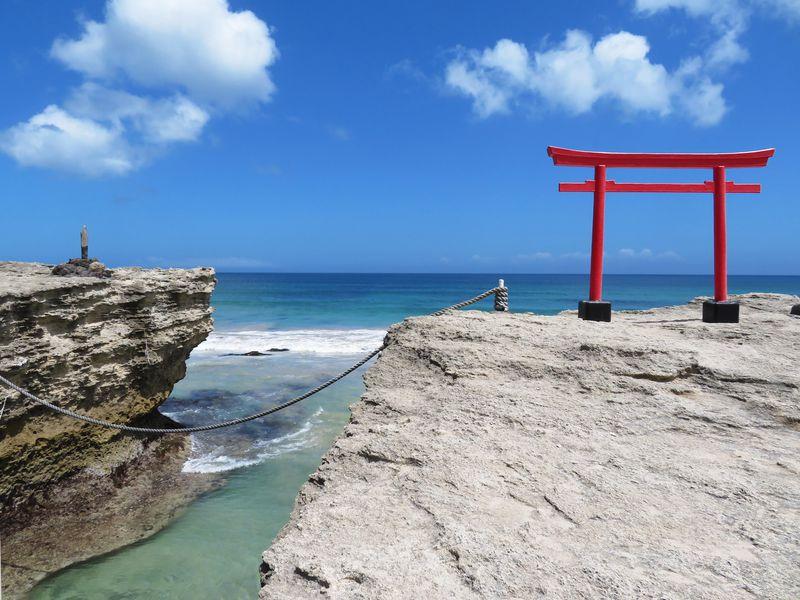 下田のビーチや海が楽しめるスポット10選