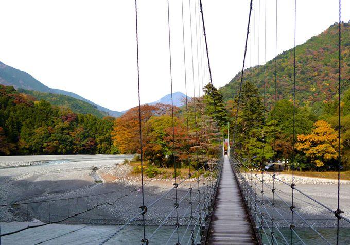 5.両国吊橋(りょうごくつりばし)