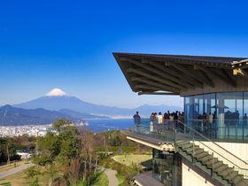 「日本平夢テラス」富士山を一望!静岡屈指の360度大パノラマを堪能しよう