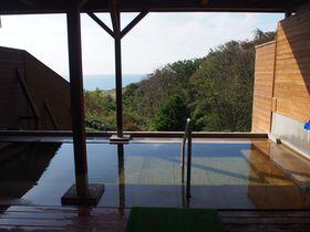 まるで化粧水!?とろとろのお湯が魅力の北海道・虎杖浜温泉ホテルいずみ