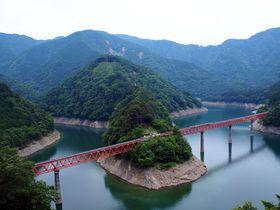 静岡・寸又峡と周辺のオススメ観光スポット10選 絶景に温泉も!