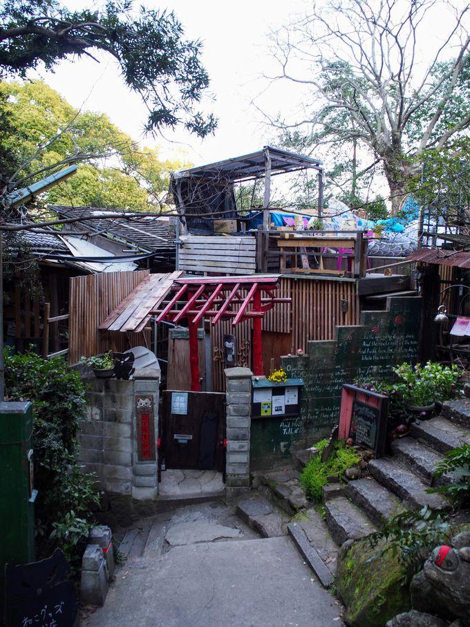 午前:尾道水道を一望できる千光寺〜猫の細道へ