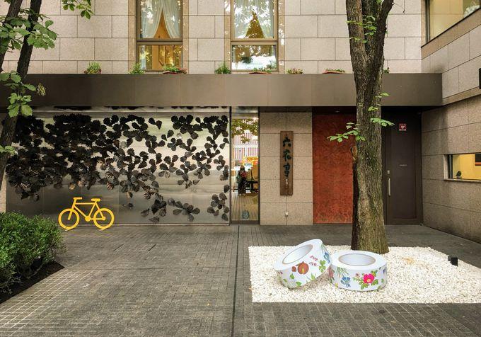 JR帯広駅から徒歩6分の「六花亭帯広本店」