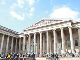 ロンドンのおすすめ博物館10選 楽しくコレクションめぐりしよう!