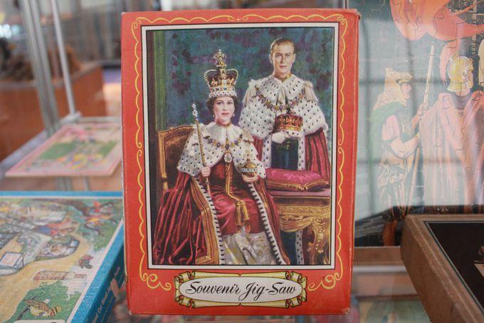 思わずうっとり「エリザベス2世」の初々しいお姿
