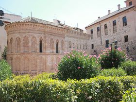 スペインの古都「トレド」で教会めぐり 異文化が融合するエキゾチックな空間