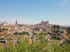 スペイン「トレド」中世で歩みを止めた異国情緒漂う世界遺産の街