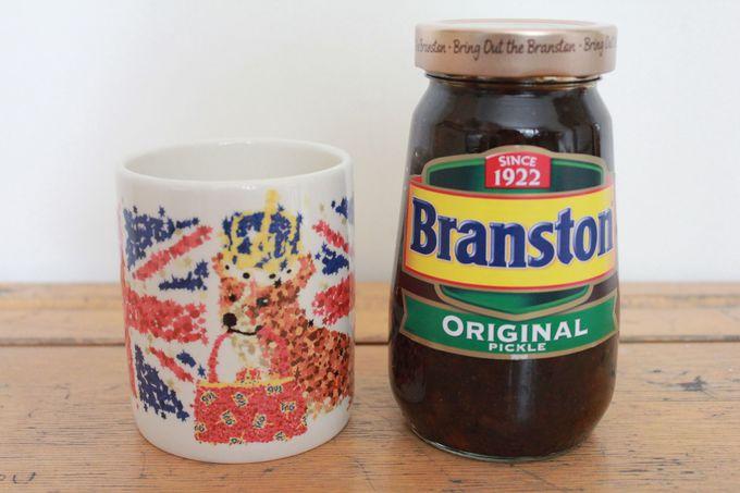 サンドイッチ革命「ブランストン・オリジナル・ピクル」