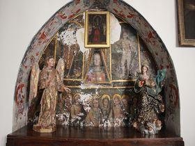 スペイン「セゴビア」知られざる教会と秘宝を有する修道院