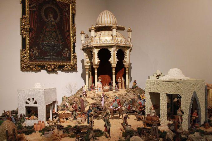 ユダヤ人迫害の歴史を垣間見る「コルプス・クリスティ教会」